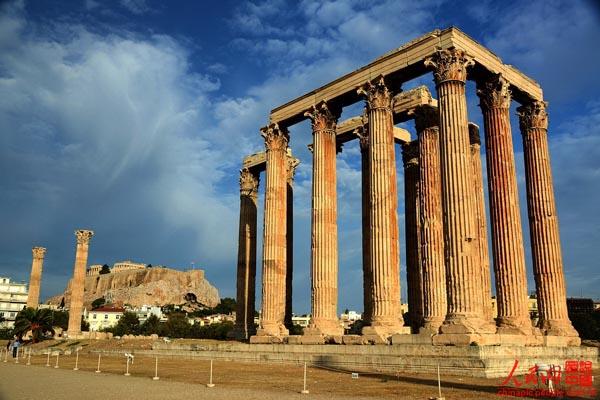 第八讲 古希腊古罗马的建筑.docx