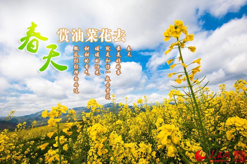 (山水游尤/图说中国)
