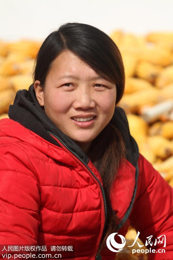 乡村女教师李玲被评为2009年感动中国的十大