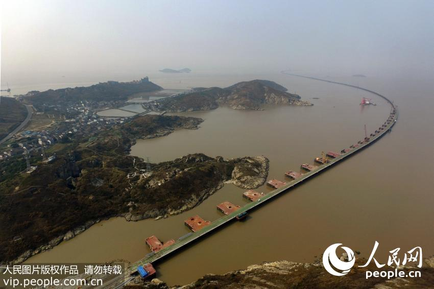 河南永城市鱼山风景