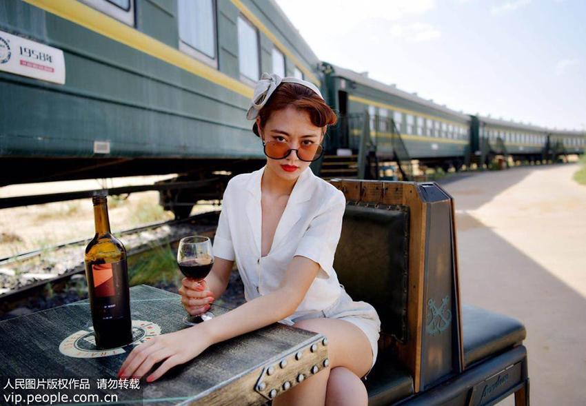 """宁夏中卫8月举办""""2019丝路环球旅游盛典"""""""