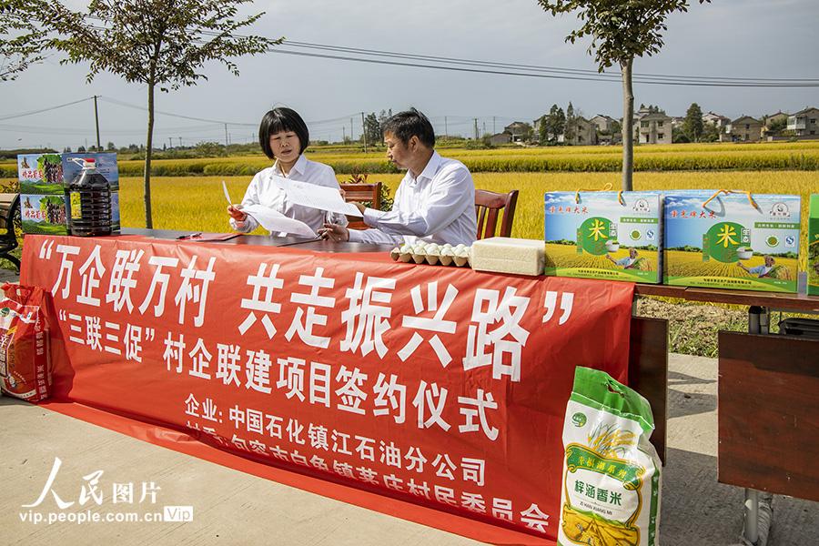 中国石化镇江太阳3公司以实际动作